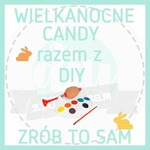 Candy z DIY