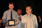 Massimiliano Galligani - vincitore Primo Premio 2010