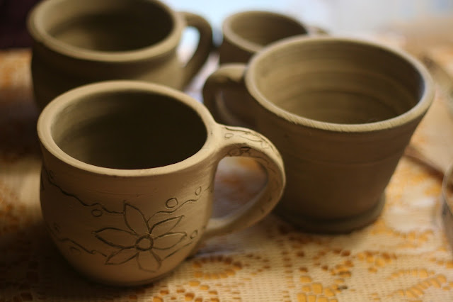 ughhh! mugs