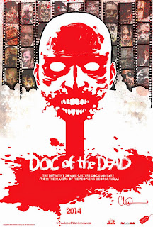 Watch Doc of the Dead (2014) movie free online