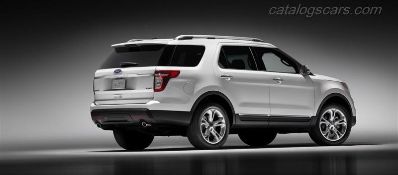 صور سيارة اكسبلورر 2012 - اجمل خلفيات صور عربية اكسبلورر 2012 -Ford Explorer Photos Ford-Explorer-2012-26.jpg
