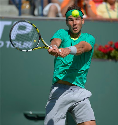 Rafael Nadal Profile And New Pictures 2013 | World Tennis ... Nadal 2013