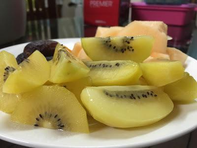 vitamin c berganda-ganda dengan sungold