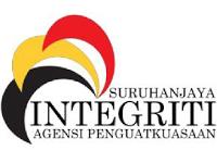 Jawatan Kerja Kosong Suruhanjaya Integriti Agensi Penguatkuasaan (EAIC) logo www.ohjob.info