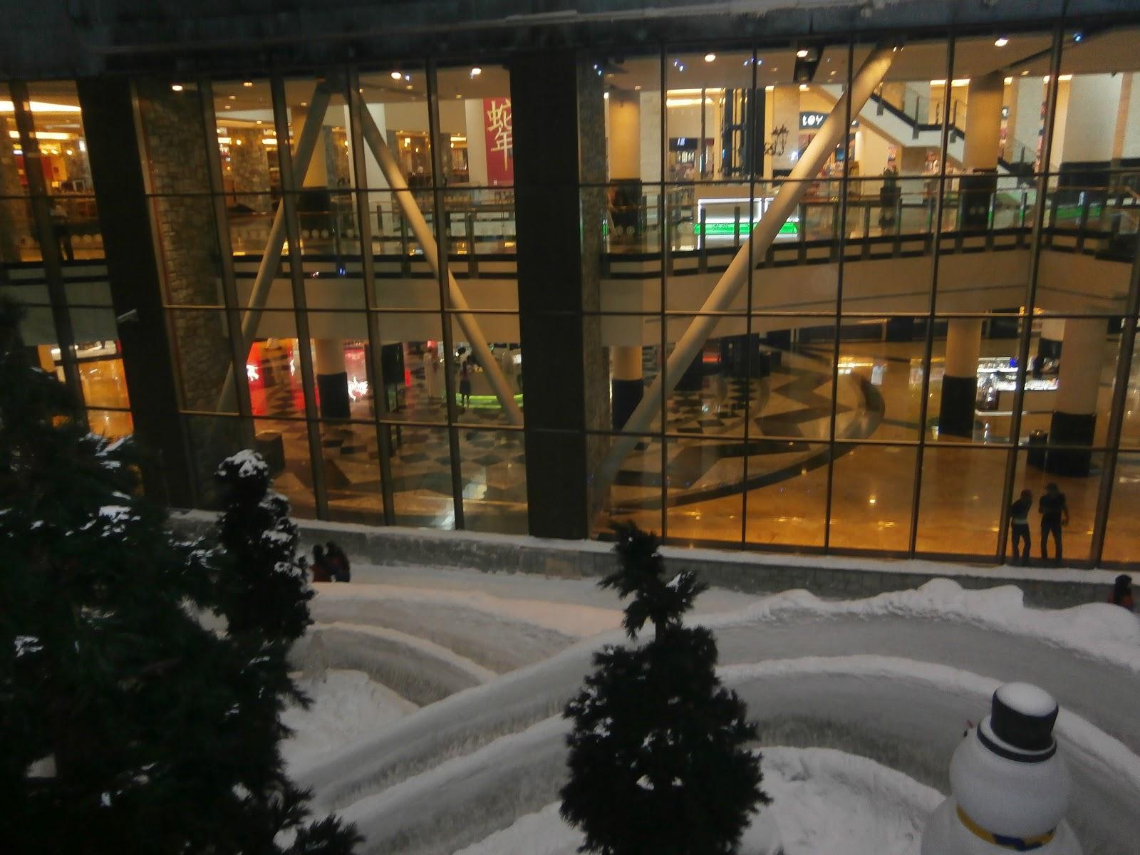 emirates mall ski - photo #31