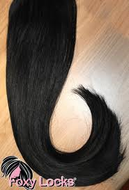 Hair extension brands 101 headkandyfoxy loxks pro extension what they look like in my hair pmusecretfo Gallery