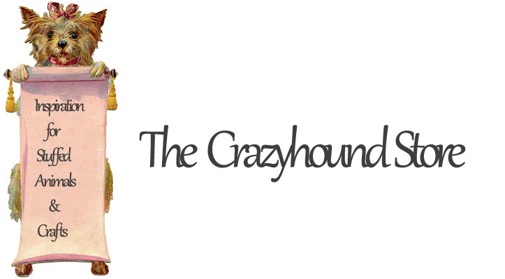 The Crazyhoundstore