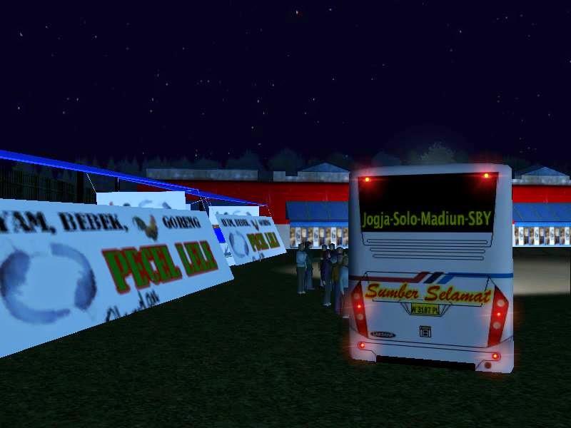Download Game UK Truck Simulator Mod Indonesia SwimmingHorse – Map Ukts Jogja