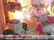 Mini Pelamin Pink Peach 27 April 2013