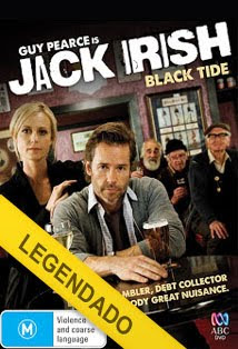 Jack Irish: Black Tide – Legendado
