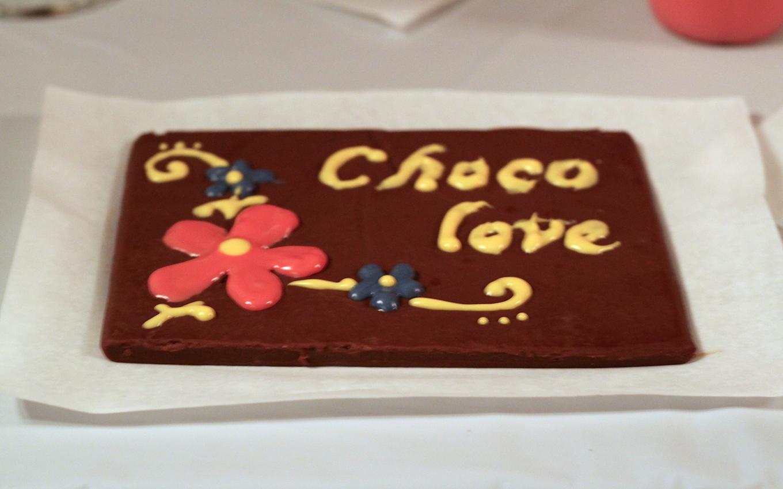 Chocolate Tales Social