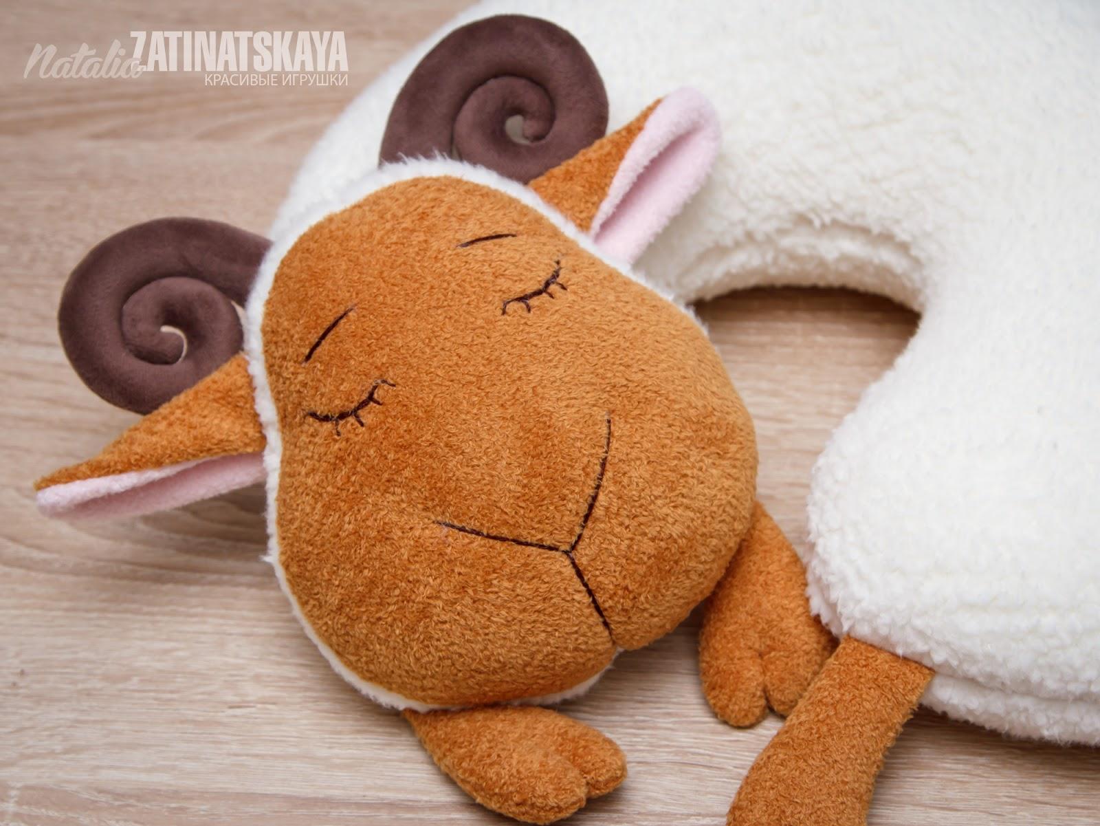 Игрушка подушка своими руками фото