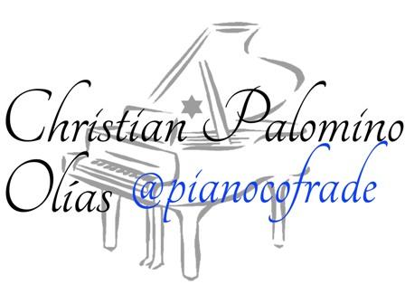 Christian Palomino Olías