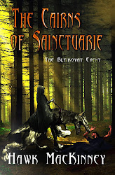 Cairns of Sainctuarie by Hawk MacKinney