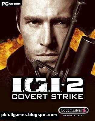 IGI 2 Covert Strike Game