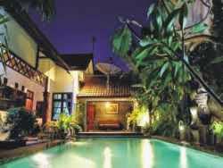Hotel Murah di Wirobrajan Jogja - Griya Yunika Boutique Homestay