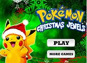 Pokemon Xmas Jewels