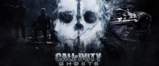 CoD Ghosts Blitz Mode Trailer
