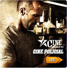 Limbo Tv Cine policial