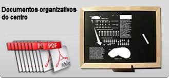 Documentos Organizativos do centro