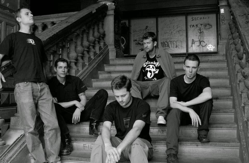 kruger - band