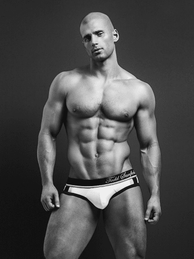 Todd Sanfield by Kevin McDermott 2014