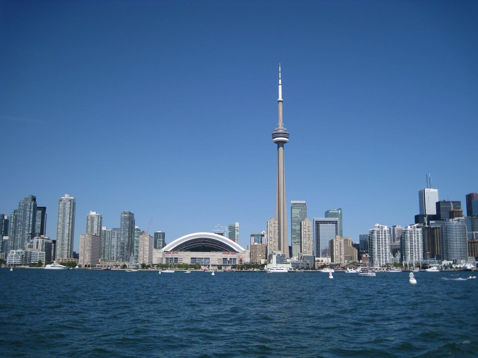 Toronto, 2012
