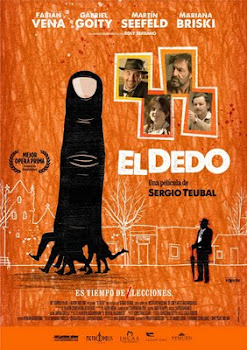 """El dedo"""