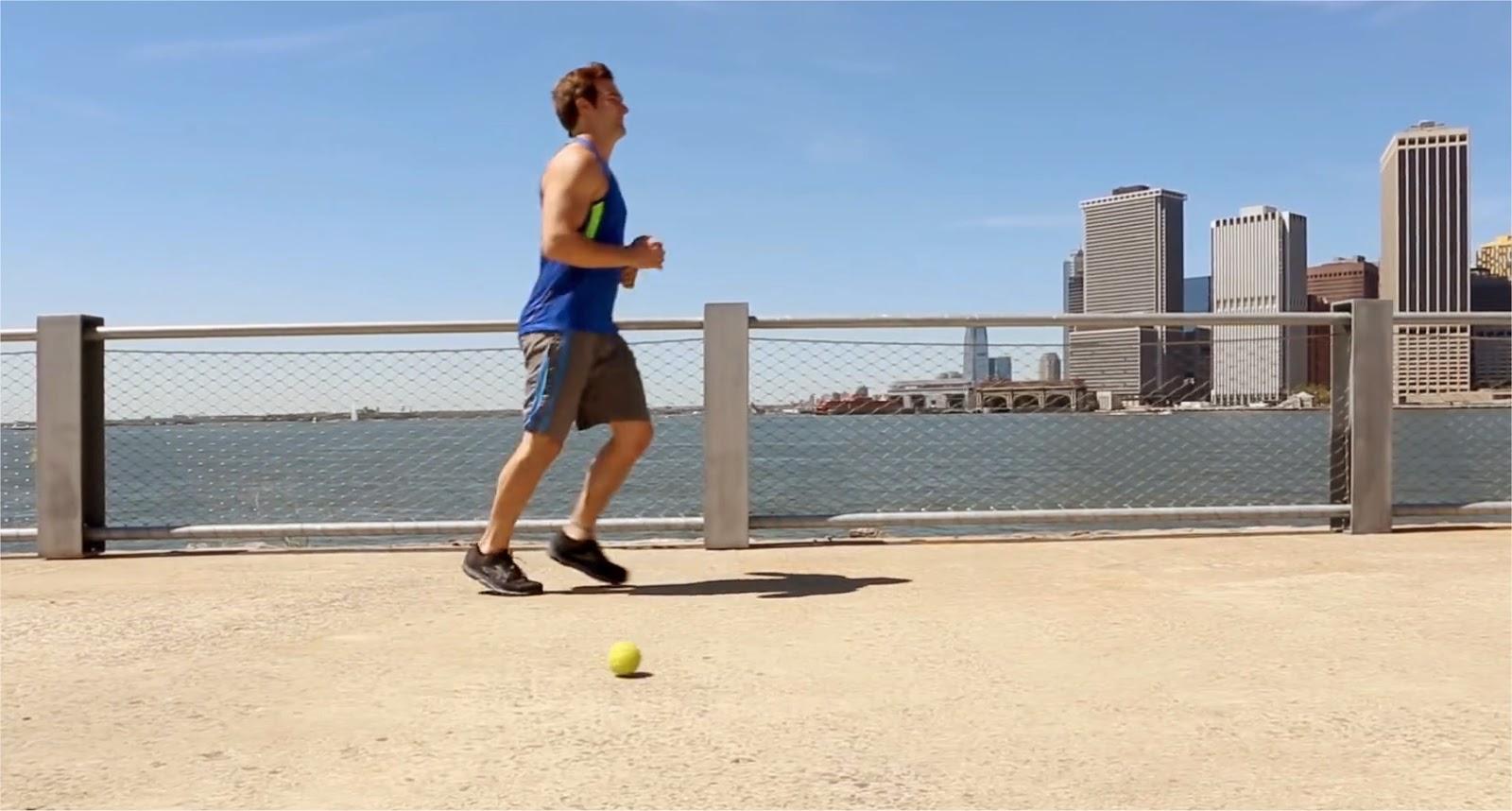 Sphero Run
