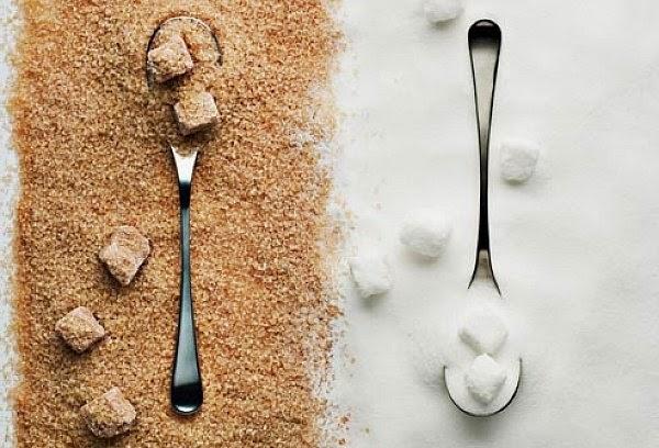 Brown Sugar, White Sugar – Which is Healthier?
