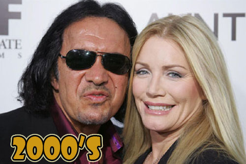 What do you think of Shannon Tweed's surgery ?