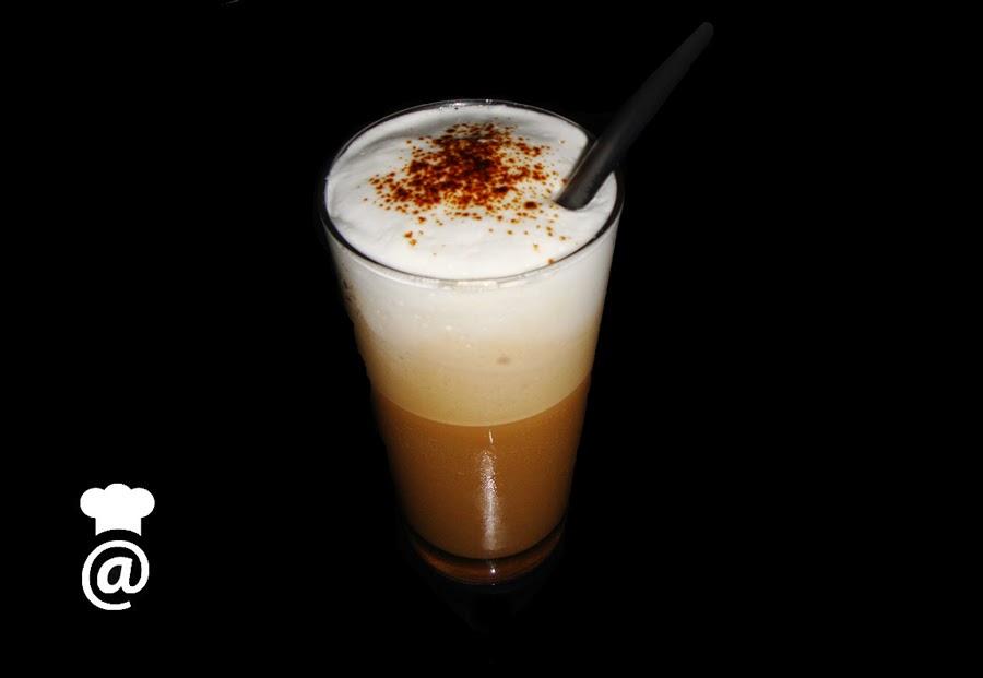 Recetas para Adelgazar: Granizado light de café