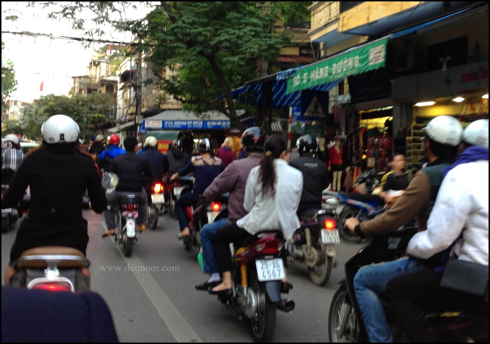 Street Food Tour Hanoi 1