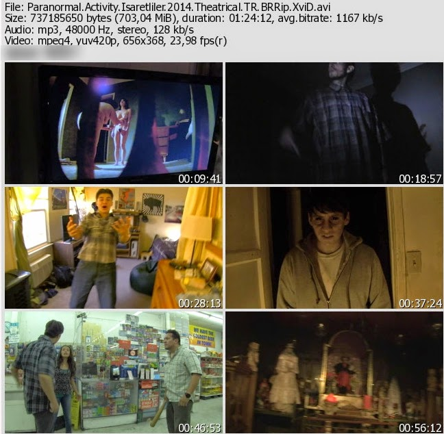 Image results for paranormal activity 1