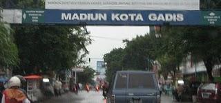 mengenal lebih dekat dengan madiun dan kota di sekitarnya (ponorogo & madiun)
