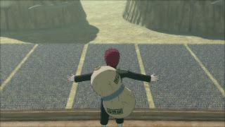 naruto ultimate ninja storm 3 screen 4 New Naruto Shippuden: Ultimate Ninja Storm 3 Screenshots