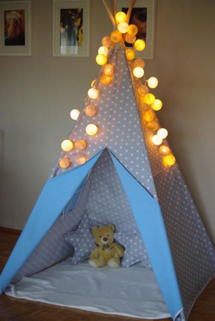 tipi namiot, namiot wigwam dla dziecka, wigwam tipi,