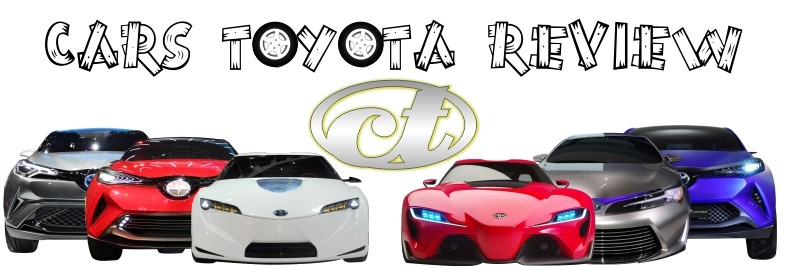 Cars Toyota Review