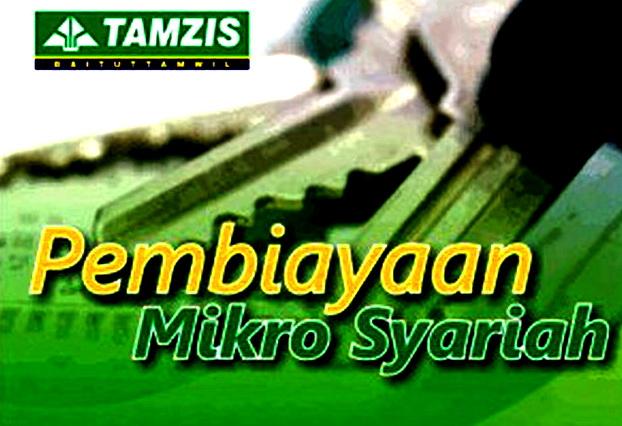 Lembaga Keuangan Mikro Syariah Non-bank: Marissa Haque Fawzi untuk FEB UGM