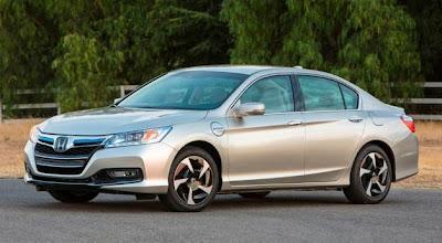 2014 Honda Accord  Release Date & Redesign