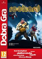 Rochard w serii Dobra Gra