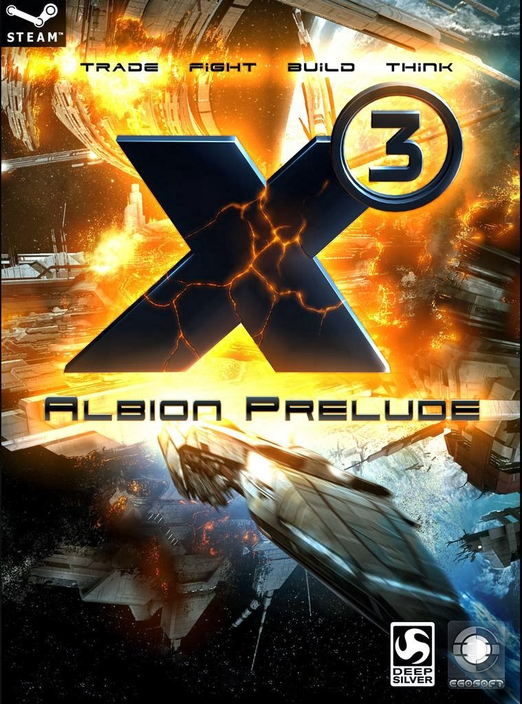 X3 albion prelude trading system extension
