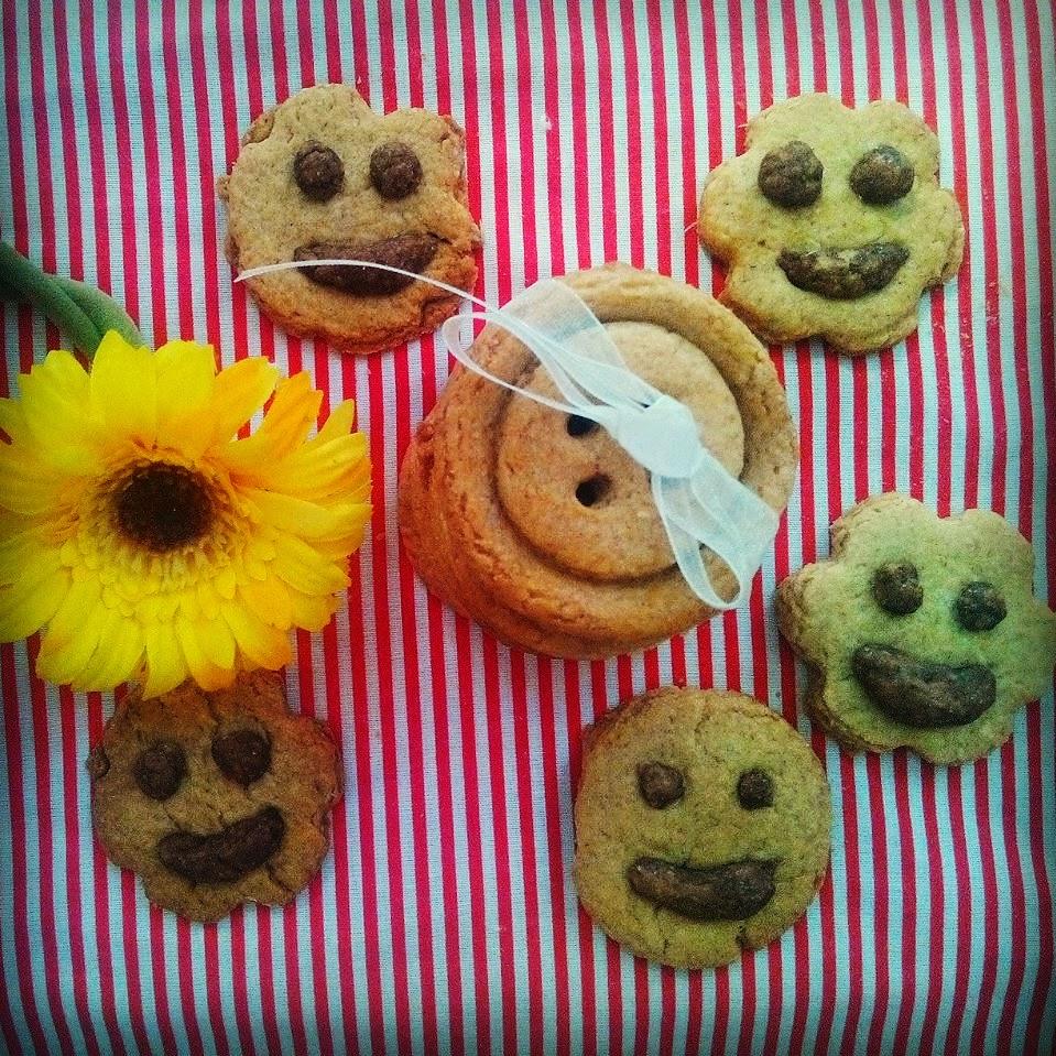 düğme kurabiye bebe bisküvisi