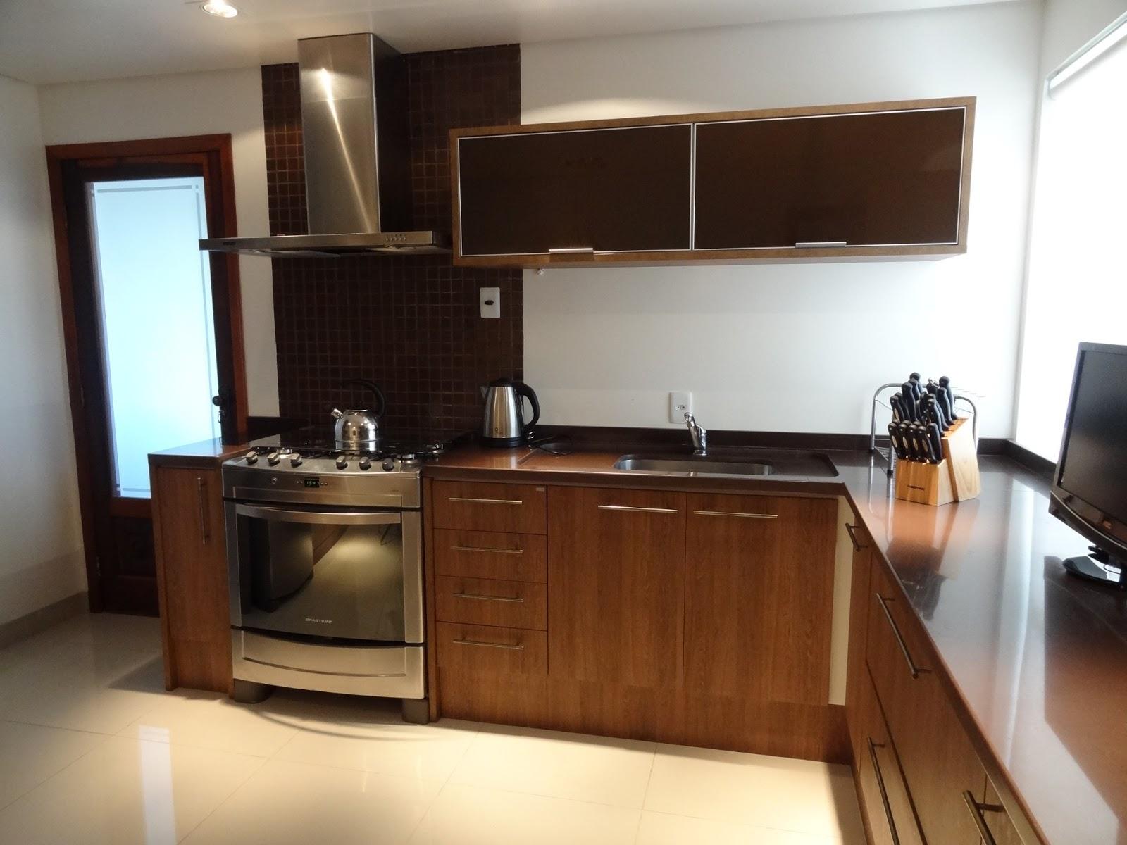 RM Arquitetura: Projeto Reforma Cozinha #663B1E 1600 1200