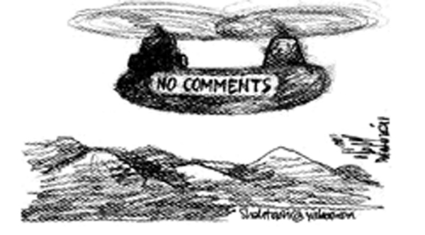 The News Cartoon-1 10-8-2011- newspaper cartoon,Pakistani newspapers cartoons