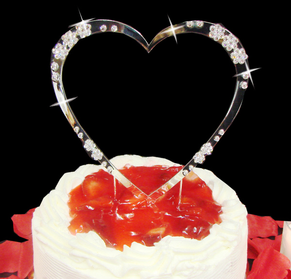 Wedding Cake Toppers Decorations