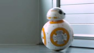 Star Wars BB-8, Droid, Toy