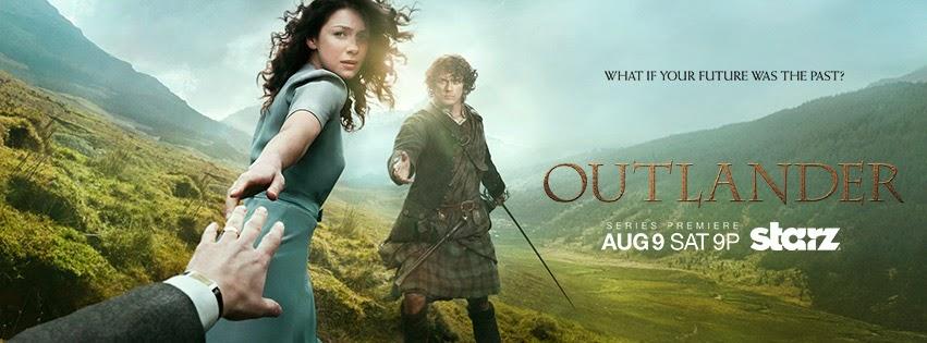 Assistir Outlander 1 Temporada Online