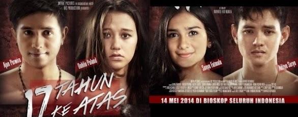 Trailer 17 Tahun Ke Atas Film Remaja Indonesia Terbaru