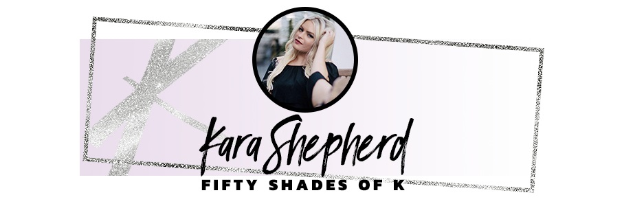 Fifty Shades of K